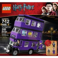 LEGO Harry Potter The Knight Bus 2
