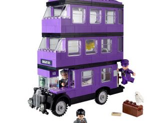 LEGO Harry Potter The Knight Bus