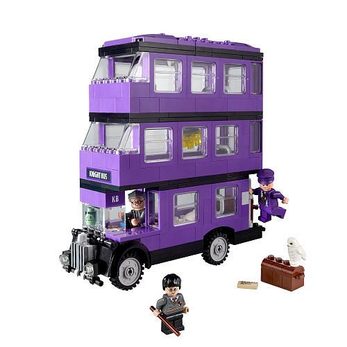 LEGO Harry Potter The Knight Bus