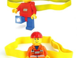 LEGO Head Lamp