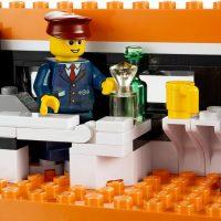 LEGO Horizon Express