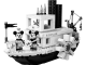 LEGO Ideas Steamboat Willie #21317