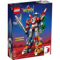 LEGO Ideas Voltron 21311 Box