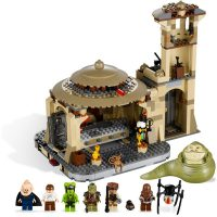 LEGO Jabba's Palace