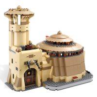 LEGO Jabba's Palace 9516