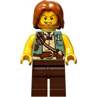 LEGO Jack and the Beanstalk Minfigure
