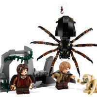 LEGO LOTR Shelob Attacks