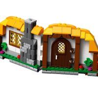 LEGO Little Red Riding Hood Cottage