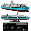 LEGO Maersk Line Triple E Container Vessel