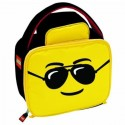 LEGO Man Aviator Lunchbag