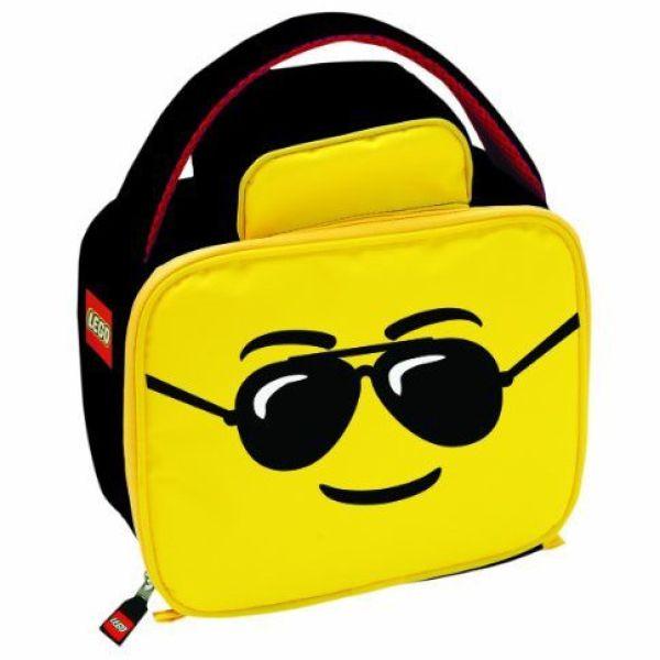 LEGO Man Aviator Lunchbag