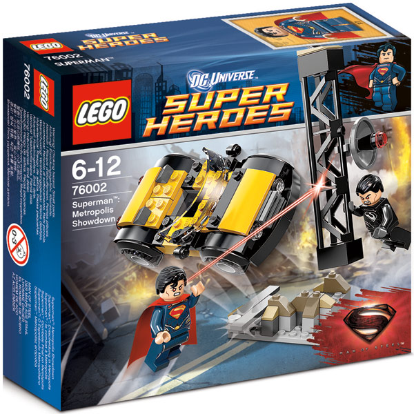 LEGO-Metropolis-Showdown