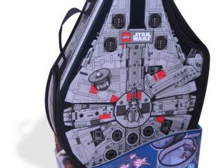 LEGO Millennium Falcon Storage Case