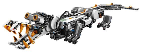 LEGO Mindstorms NXT 2.0 Robot Kit