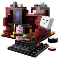 LEGO Minecraft 21106