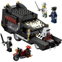 LEGO Monster Fighters The Vampire Hearse 9464