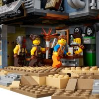 LEGO Movie Welcome to Apocalypseburg 70840