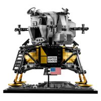 LEGO NASA Apollo 11 Lunar Lander #10266