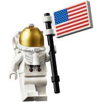 LEGO NASA Astronaut Minifigure