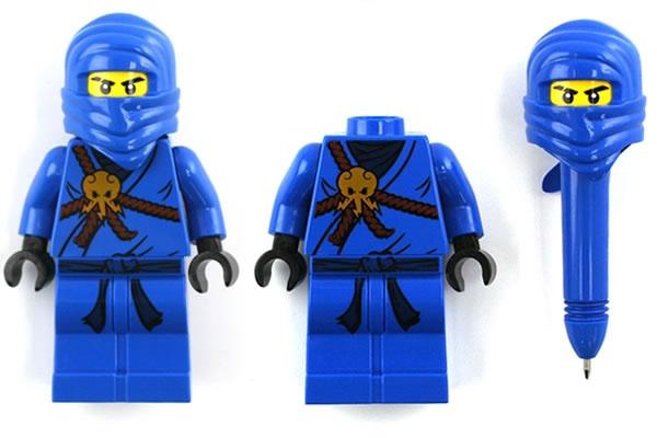 LEGO Ninjago Retractable Pens