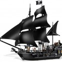 LEGO Pirates of the Caribbean Black Pearl #4184