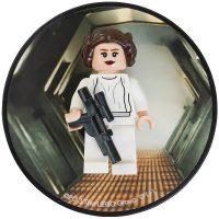 LEGO Princess Leia Magnet 850637
