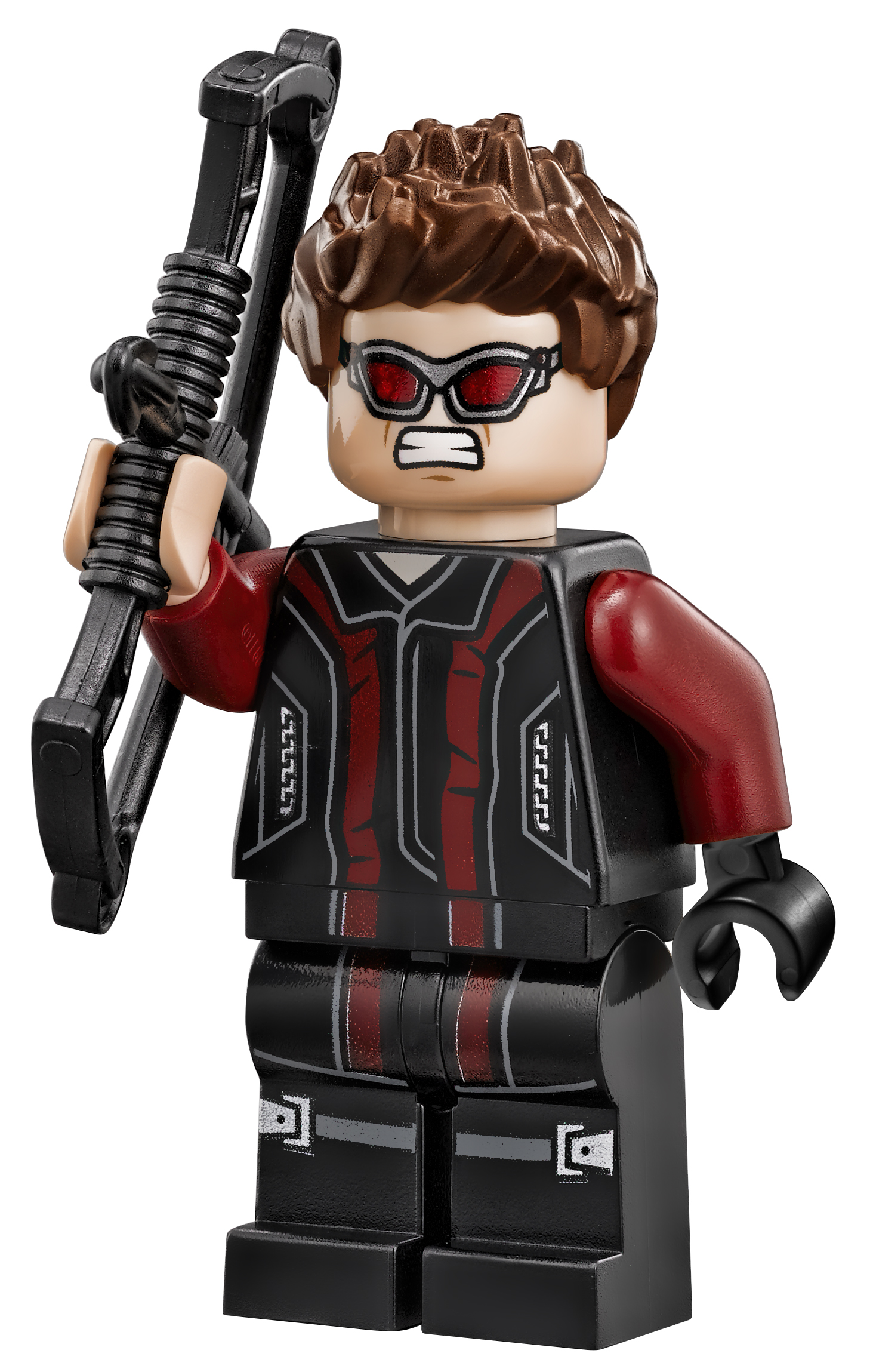 Lego Shield Helicarrier