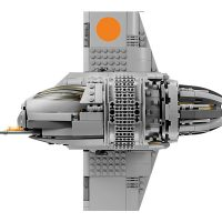 LEGO Set 10227 Star Wars B-Wing Starfighter