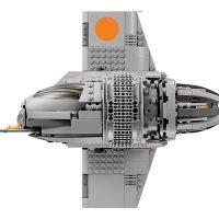 LEGO Set 10227 Star Wars B-Wing Starfighter