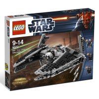 LEGO Sith Fury-class Interceptor 9500