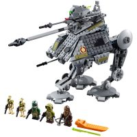 LEGO Star Wars: AT-AP Walker