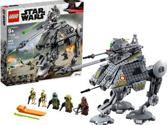 LEGO Star Wars: AT-AP Walker #75234