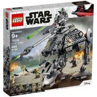 LEGO Star Wars: AT-AP Walker #75234 Box