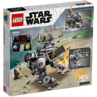 LEGO Star Wars: AT-AP Walker #75234 Box Back