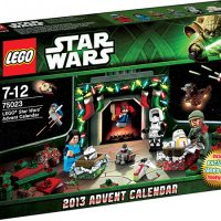LEGO Star Wars Advent Calendar 2013