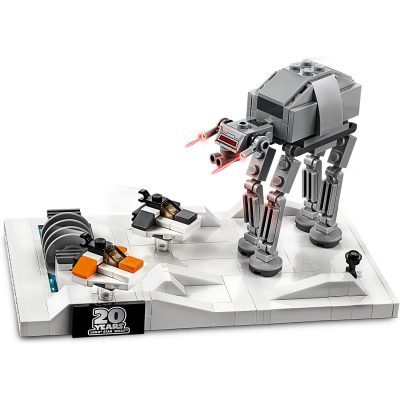 LEGO Star Wars Battle of Hoth 40333