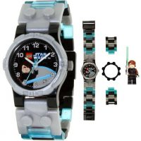 LEGO Star Wars Clone Wars Watch with Mini Figure Anakin