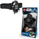 LEGO Star Wars Darth Vader Head Lamp Flashligh