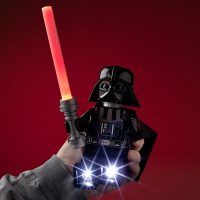 LEGO Star Wars Darth Vader Torch Light