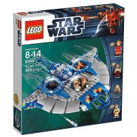 LEGO Star Wars Gungan Sub