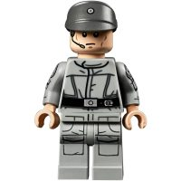 LEGO Star Wars Imperial Crewmember Minifigure