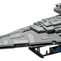 LEGO Star Wars Imperial Star Destroyer 75252