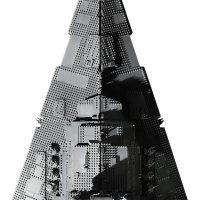 LEGO Star Wars Imperial Star Destroyer Top
