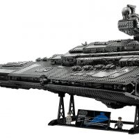 LEGO Star Wars Imperial Star Destroyer Ultimate Collectors Series 75252