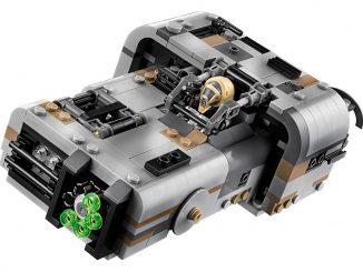 LEGO Star Wars Moloch's Landspeeder #75210