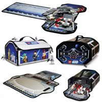 LEGO Star Wars Offically Licensed Storage Case