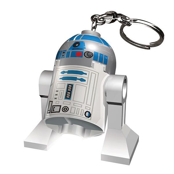 LEGO Star Wars R2-D2 Keylight