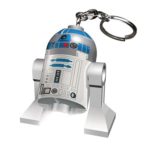 LEGO Star Wars R2-D2 Keylight