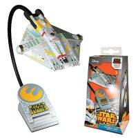 LEGO Star Wars Rebels Ghost Ship Book Light Flashlight