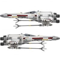 LEGO Star Wars Red Five X Wing Starfighter 10240
